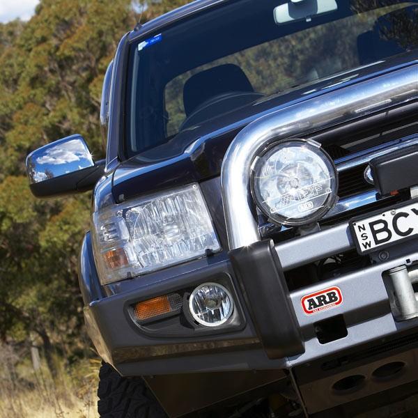 ARB nárazník Sahara Bar Ford Ranger do 2011 | Offroad obchod