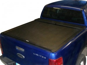 Kryt korby Roll-N-Lock Ford Ranger Double Cab od 2011