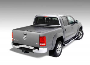 Kryt Roll-N-Lock VW Amarok