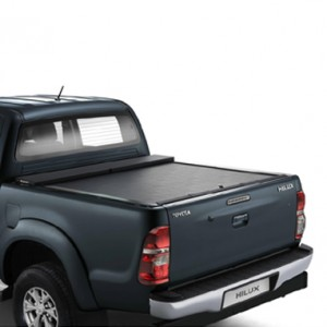 Kryt korby Roll-N-Lock Toyota Hilux Double Cab od 2005