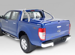 Kryt korby Sportcover 3 Ford Ranger Double Cab od 2011
