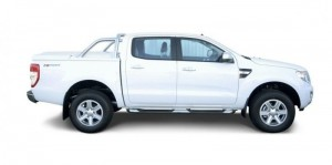 Kryt korby Sportcover 2 Ford Ranger Double Cab od 2011