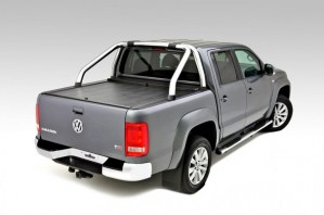 Kryt korby Roll-N-Lock VW Amarok Double Cab