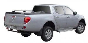 Kryt korby UpStone Evolve Mitsubishi L200 Double Cab od 2010 Long bed