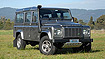 Safari šnorchl Land Rover Defender TD4 a TD5