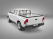 Kryt korby Mountain Top Tonneau Cover 2 Toyota Hilux Double Cab od 2015